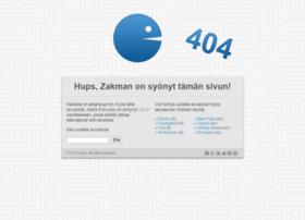 alarik.fi