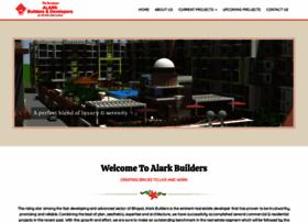 alarkbuilders.com