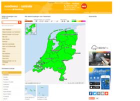 alarm.noodweercentrale.nl