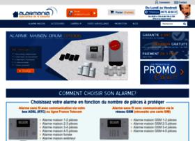 alarmania.fr