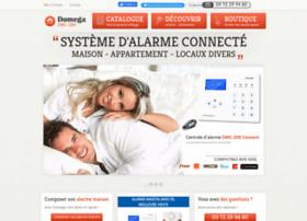 alarme-maison-dmc200.fr