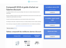alarmes-discount.fr
