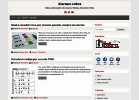alarmescobra.com