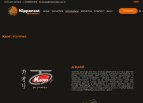 alarmeskaori.com.br