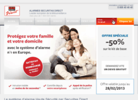Securitas auram websites and posts on securitas auram for Alarme maison securitas