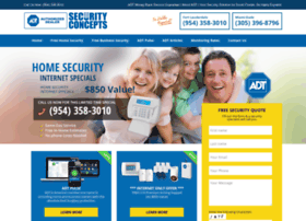 alarmsystems123.com