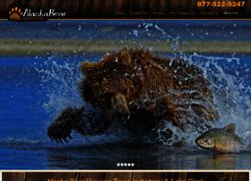 Alaskabearviewing.com