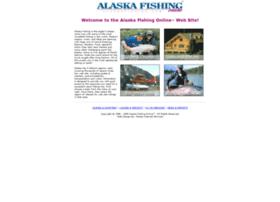 alaskafishing.com