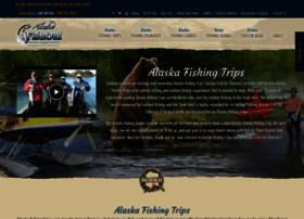 alaskafishon.com