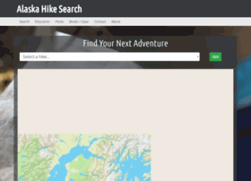 alaskahikesearch.com
