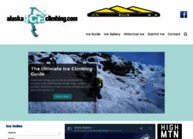 alaskaiceclimbing.com