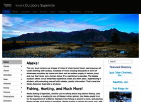 alaskaoutdoorssupersite.com