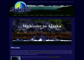 alaskaquestcharters.com