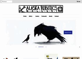 alaskarobotics.com
