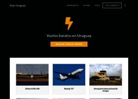 alasuruguay.com.uy