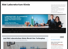 alatlaboratoriumkimia.org