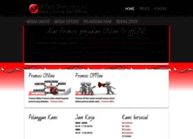 alatpromosi.com