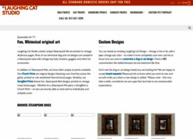 alaughingcat.com