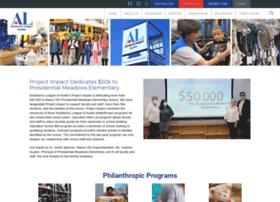 alaustin.org