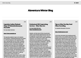alaventura.com.mx