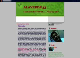 alaverde33.blogspot.nl