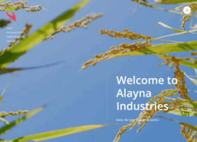 alaynaindustries.com