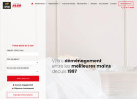 alba-demenagements.fr