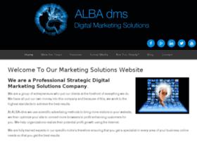 alba-dms.com