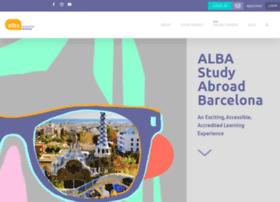 alba.pdx.edu