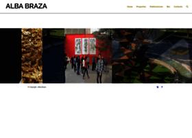albabraza.com