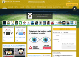 albacete.incondicionales.com