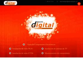 albacetedigital.com