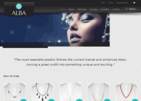 albajewelry.com