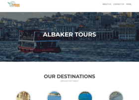 albakertours.com