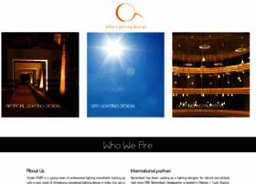 albalightingdesign.com