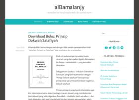 albamalanjy.wordpress.com