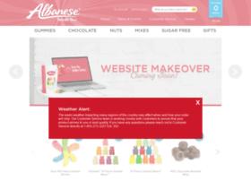 albaneseconfectionery.com