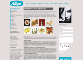albanfotografos.com