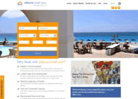 albania-hotel.com
