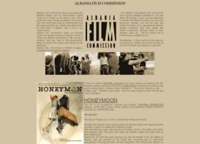 albaniafilmcommission.com