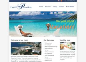 albanian-hotels.com