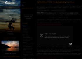 albanian-riviera.net