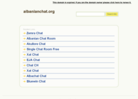 albanianchat.org