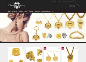albanianjewelry.com