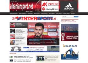 albaniansport.net