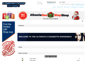 albaniaonestopshop.com