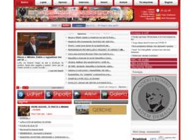 albaniapress.com