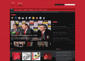 albaniasoccer.com