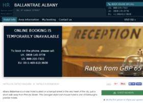 albany-ballantrae.hotel-rv.com