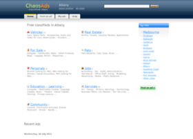 albany.chaosads-australia.com